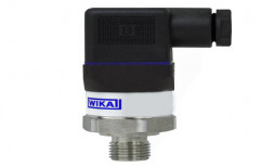 WIKA A-10 Pressure Transmitter by Industrial Pumps & Instrument Company