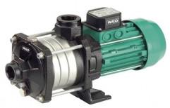 Wilo Recirculation Pump by IRO Energy Solutions