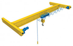 Winches EOT Cranes by Comtech Engineers & Consultants (p) Ltd.