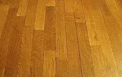 Wooden Flooring by Touchwood Interior