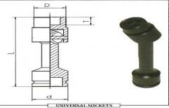 1/2 Impact Sockets by Chintan Sales