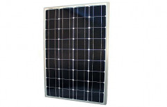 100W Solar Power Panel by Shoray Manufacturing Company