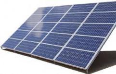 450 Watt Monocrystalline Solar Panel by Bharat Agro