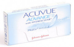 Acuvue Advance (Contact Lenses ) by The Punjab Spectacles Company