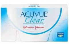 Acuvue Clear (Disposable Lens) by The Punjab Spectacles Company