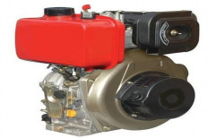 Air Cooled Diesel Engine for Fire Fighting Pump. by Gastech Bio Power Mfg Company ( Brand Of Shiv Shakti Internationals )