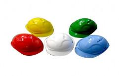 Air Ventilation Helmets by Aristos Infratech
