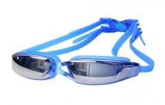 Anti Fog Swimming Goggle by Vardhman Chemi - Sol Industries