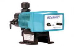Edose Antiscalant Dosing Pump, Voltage: 230 V AC