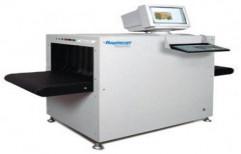 Baggage Scanner by Samtel Technologies