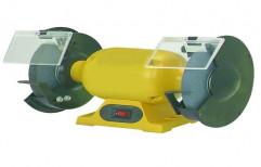 Bench Grinder Machine by Libra Industrial Motors