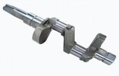 Carrier 5H Crankshafts by Kolben Compressor Spares (India) Private Limited