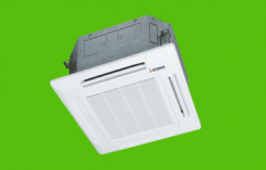 Cassette Air Conditioner by Mitsubishi Heavy Industries International Aircon