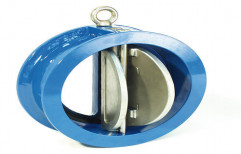Check Valve Wafer Type by Hindustan Hydraulics & Pneumatics
