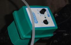 Plastic Chemical Dosing Pump, Voltage: 110 V