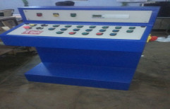 Control Panel by Prime Engineering