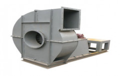 Coupling Fan by Teral-Aerotech Fans Pvt. Ltd.