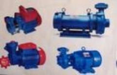 Crompton Pump by Vaibhav Enterprise