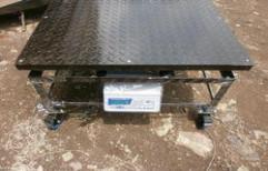 Digital Platform Scale by Al Noor Electronics