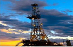 Drilling Rigs by Swarna Oil & Gas Field Private Limited