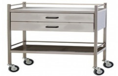 Drug Trolley by Surgical Hub