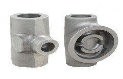 Engineering Castings by Sulohak Cast