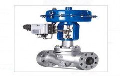 Equip Up Industrial Valves by S M Enggineering Solutions