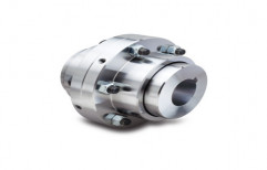 Gear Coupling by Equator Hydraulics & Machines
