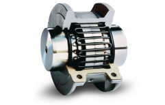 Gear Flexible couplings by Comtech Engineers & Consultants (p) Ltd.