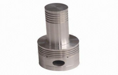 Grasso RC9 Cylinder Liner & Connecting Rod Assembly by Kolben Compressor Spares (India) Private Limited