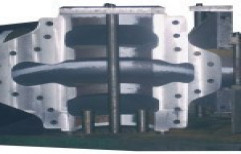 High Pressure Pump Housing by AMS Bhargava Machinery Pvt. Ltd.