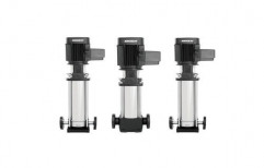 High Pressure Pump by Aditya Pure Water India