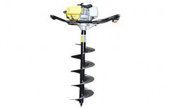 Hole Diggers And Augers by Shivam Agro Sales