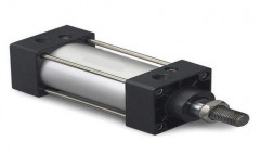 Hydraulic Pneumatic Cylinder by Comtech Engineers & Consultants (p) Ltd.