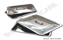 Instrument Tray by Multicare Surgical Product Corporation