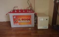 Inverter Battery by Al Noor Electronics