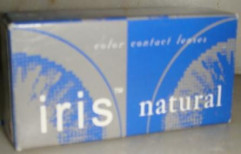 Iris Natural (Color Lenses) by The Punjab Spectacles Company