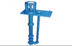 KPDS Process Sump Pump by Kirloskar Sistech Company