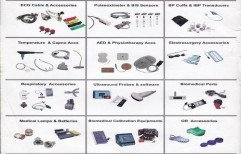 LUB DUB Accessories by Oam Surgical Equipments & Accessories