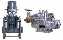 Marine Pump by Best & Crompton Engineering Ltd.