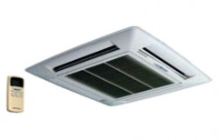 Microcool Cassete Air Conditioner by Supreme Aircon Private Limited