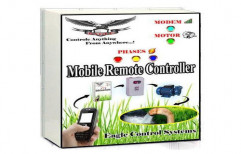 Mobile Water Pump Controller by Eagle Control Systems