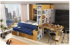 Modern Modular Furniture by Hema Kitchen & Furniture