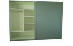 Modular Cabinet Wardrobe by Rethin Interior Decorator