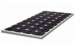 Monocrystalline Solar Panels by Aims Energie / Consultancy