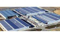 MultiCrystalline Solar Panel by Voltage