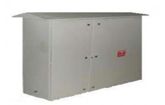 Outdoor Power Panel by Rudra Engineers