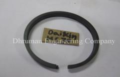 Piston Ring Set by Dhruman Engineering Company