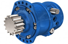 Poclain Drive Pump by Hydro Hydraulic Marine Equipment Services Private Limited