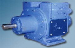 Pp - Series Rotary Vane Pumps by Parmeshwar Engineering Works